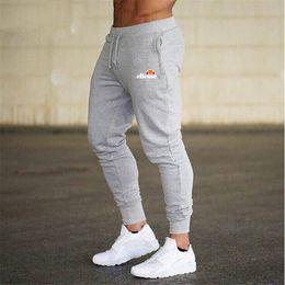 0fdcd69811 yellow men pencil pants Coupons - Jogging Pants Men Solid GYM Training Pants  Sportswear Jog Sports