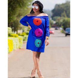 Diseñador de fiesta Vestido de Las Mujeres Sexy Playa Flor Vestido Flojo Impreso Sin Mangas Floral de Una sola pieza Ropa Color desde fabricantes