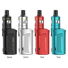100% оригинал Vaporesso Target Mini 2 Kit ecigarette 50 Вт 2000 мАч Встроенный аккумулятор 2 мл ВМ Бак с чаем из волокнистой сетки Катушка CCELL от