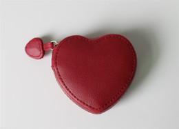 affichage pandora Promotion Hig-end En Cuir Coeur Bijoux Affichage Boîte D'emballage Pour Pandora Charmes Bracelet Original En Cuir Boîtes À Bijoux En Cuir Sacs-cadeaux