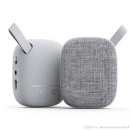 Haut-parleur Bluetooth Nouveau grand haut-parleur réseau super cool mini créatif mini sans fil commode petit caisson de basse stéréo Support TF AUX ? partir de fabricateur