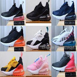 Canada 2019 New Item Enfants Chaussures De Sport Enfants Bleu Chaussures De Course Enfants baskets Garçons Filles Eu 28-35 Noir Chaussures Enfant Offre