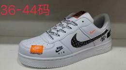 2019 Spring Air Low Ayuda Hombres Mujeres Zapatos blancos Parejas de estudiantes Zapatos Correr Tendencias Casual Zapatos de baloncesto coreanos desde fabricantes