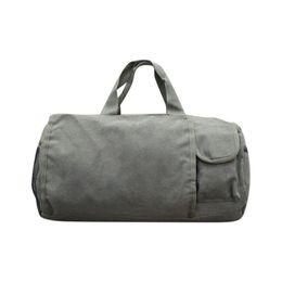 Toile Sport Voyage Épaule Duffle Tote Bag Portable Étanche Bagages Sacs Pour Hommes Et Femmes Week-end Fitness Yoga Valises ? partir de fabricateur