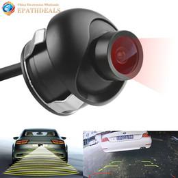 Оптовики E319 Высокого Качества Ночного Видения Автомобиля вид сзади Авто Автомобиль Обратного Резервного Копирования Камера Заднего вида 170 Градусов для Безопасности Парковка от