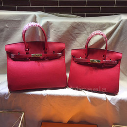 243e420d9f05 Micaela Wholesale H K 2019 Hot Sale Luxury Iconic Women Totes Bags Genuine  Leather Famous Brand Designer Handbags with Dust Bag Drop shiping
