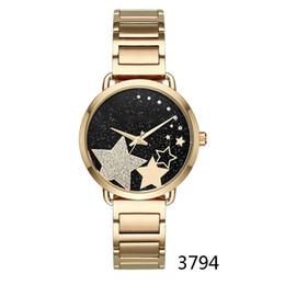 2019 mulheres usando relógios 2019 Moda personalizado relógio do desgaste das mulheres 3794 3795 3621 + caixa Original + Atacado e Varejo + Frete Grátis mulheres usando relógios barato