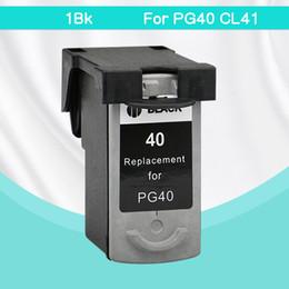 impressoras samsung Desconto 1BK PG-40 Compatível Cartucho De Tinta PG40 PG-40 Para Canon Pixma MP140 MP150 MP250 MP210