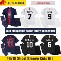5edeed82d Discount notre dame jerseys - 18 19 PSG Kids Soccer Jerseys Notre Dame de  Paris 2018