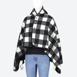 cobertores de umidade Desconto Cobertor de flanela absorção de umidade outono e inverno multi-função cobertor de aquecimento sem manta impressa bom xale EEA410