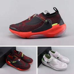 TOP Qualité Chaussures Outdoor ENIGMA SP système TOYS Hommes Transformateurs Rouge Gris Chaussures Hommes Baskets sport Chaussures de sport 40 45