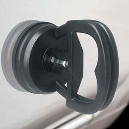 инструменты для ремонта кузова Скидка Mini Car Dent Remover Съемник Авто Кузов Дент Инструменты Для Удаления Сильный Присоски Ремонт Автомобиля Комплект Стекло Металлический Подъемник Блокировка Полезно