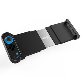 Ipega wireless pad on-line-IPEGA PG-9120 Sem Fio Bluetooth Gamepad Controlador Stretchable Game Pad para Android iOS Jogos de telefone