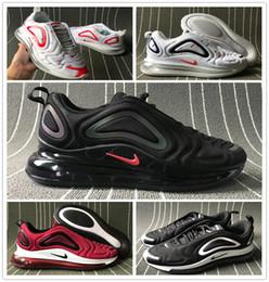 Canada 2019 NIKE Air max 720 Chaussures de course Hommes Femmes air 72c max Baskets de sport en plein air 36-45 Offre