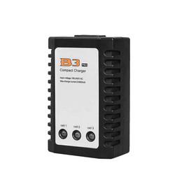 2019 batería de 2s 7.4v Imax RC B3 Pro Cargador compacto 2S 3S litio Li-Po batería 7.4V 11.1V Equilibrio Carregador QJY99 batería de 2s 7.4v baratos