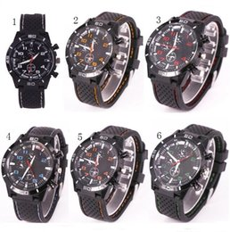 d10edab9297 2019 esportes gt Gt homens relógios de pulso marca designer de luxo relógio  de silicone ocasional