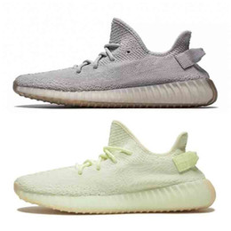 the latest fb8c8 3481f 2019 kanye west zapatos yeezy Zapatillas Beluga   Crema blanco   Cobre    Negro Rojo