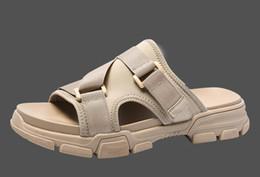 frete grátis china sandálias marca cáqui verão venda tamanho quente 39-44 sandália do homem de