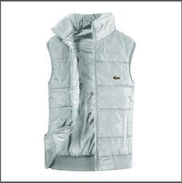 Polo pour hommes en Ligne-XL-4XL nouveau polo manteau de crocodile gilet 431 # veste gilet hommes coton polo shirt hommes vêtements chauds