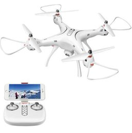 quadcopter gps fpv Coupons - GPS DRON WIFI FPV With 720P HD Camera or Real-time H9R 4K Camera drone Altitude Hold x8 pro RC Quadcopter RTF