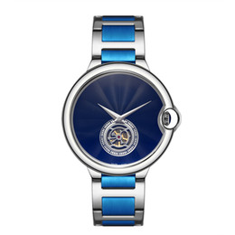 relógio de cinta de borracha roxa Desconto Top Relógio de Moda Designer de Volante de Alta Qualidade Neutro dos homens e das Mulheres Relógios de Luxo relógio de Prata de Ouro Rosa Preto Azul relógio de Pulso