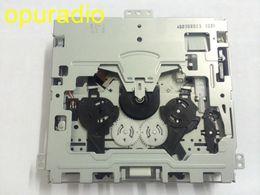 Argentina Envío gratis Fujitsu ten solo cargador de CD unidad de cubierta TN-2007-1007M mecanismo opt-726 láser PCB 22Pin conector pequeño para radio de coche Toyota Suministro
