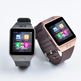 Smart Watch Watch Wrisbrand Android iPhone Watch Smart SIM Smart Mobile Phone Estado del sueño SmartWatch Paquete minorista desde fabricantes