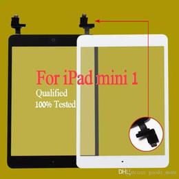Canada Adhésif pour bouton Home de remplacement pour numériseur d'écran de remplacement pour iPad 2, iPad 3, iPad 4 Offre