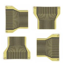 Kit de reparación de píxeles online-2pc / lot VW Cable de cinta plana de reparación de píxeles LCD del grupo de instrumentos VW Fox para los píxeles de panel de control que faltan / píxeles de desvanecimiento / kits de reparación de píxeles muertos