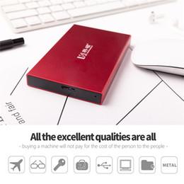 """внутренние жесткие диски для ноутбуков Скидка USB3.0 HDD Настольный ноутбук Мобильный жесткий диск Внешний жесткий диск 80G 120GB 160GB 250GB 320GB 500GB 2.5 """"Мобильный портативный UDMA"""