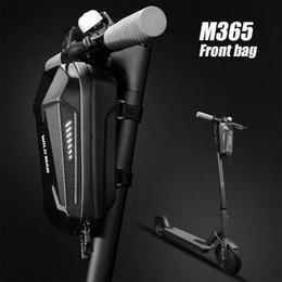 2019 tension de la carte sd Beautyss pour sac de rangement Xiaomi Mijia M365 ES ES ES ES ES ES ES4 pour sac de scooter électrique suspendu avant cintre durable