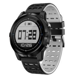 смарт-цифровые часы gps Скидка GPS спортивные смарт-часы Мужчины Женщины шагомер Bluetooth монитор сердечного ритма водонепроницаемый фитнес сенсорный часы мужские цифровые наручные часы