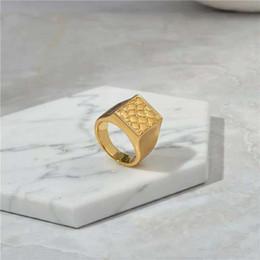 Schöne ringe für mädchen online-Europa und amerika frauen ringe gelb weiß vergoldet ring für mädchen frauen für party hochzeit schönes geschenk