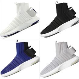 best sneakers 782fa be764 2019 Kobe Crazy Speed Primeknit Hohe atmungsaktive Basketballschuhe Crazy 1  Sock Consortium Kobe Mix EVA-Dämpfung Sportschuhe kobe boots Angebote