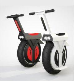 Daibot Scooter Monowheel Un scooter électrique à une roue 60V 500W Monocycle un adulte Un scooter électrique ? partir de fabricateur