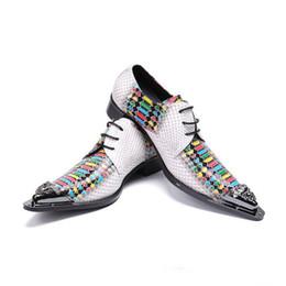 2019 abiti da sposa in pizzo colorato Scarpe da punta da uomo di alta qualità scarpe a punta di pesce color pesca fiume lace-up oxford per gli uomini scarpe da sposa da uomo sconti abiti da sposa in pizzo colorato
