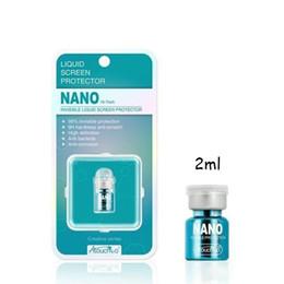 2019 telefonschutz 2ml Nano Liquid Displayschutzfolie / Glasfolie Schutz Nano Tech Premium Qualität (alle Markenhandys geeignet) günstig telefonschutz