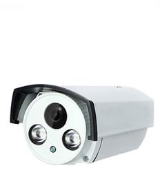 Startlight IP CCTV POE caméra IP66 extérieure étanche avec objectif 6MM fixe ? partir de fabricateur