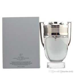 100ml famosa marca valiente trofeo de perfume para hombres con tiempo de larga duración buen olor de buena calidad Capactity alta fragancia desde fabricantes
