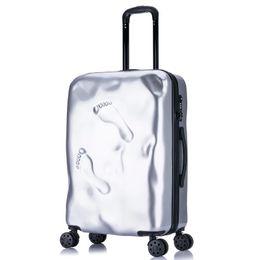 Valise Trolley de voyage unisexe GraspDream de haute qualité, valise à roulettes 20 24 pouces grande capacité sac de voyage de marque koffer ? partir de fabricateur