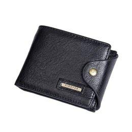 Легкий кошелек для карт онлайн-Maison Fabre 2019 мужчины искусственная кожа ID карты держатель бумажник кошелек Кошелек кошелек сцепления кошелек мужчины кошельки легко носить с собой