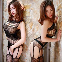 Abanicos abiertos online-Fan Night Life Lin Tai Incluso Net Open File Evitar si Prueba la ropa interior Taste Pijamas