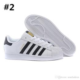 2019 sneakers bar Unisex Low-Top Freizeitschuhe für Männer Frauen Outdoor Sport Turnschuhe Super Star Shell Toe 3 Bar Schuhe Sapatilhas Mulher Feminina günstig sneakers bar
