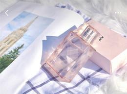 Lager parfums online-Auf Lager !! Gut riechender 100ML Lady Spary Parfüm EAU DE PARFUM Qualität mit Long Lasting Fragrance schnellen freiem Verschiffen
