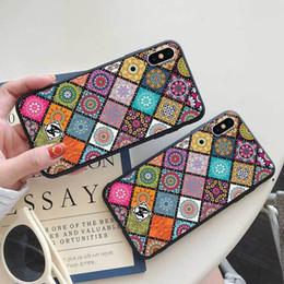 Iphone platin online-Neue luxus platin marmor glitter silikon abdeckung für iphone 7 8 6 plus x xr xs max coque für huawei honor10 nova3 p20 p20p mate20 xiaomi8