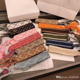 pulseiras de amizade infinito trançado Desconto Marca colorido Cabo roxo da infinidade pulseira artesanal Braid Strand trançado pulseiras de amizade Designer mão mulheres designer de jóias corda