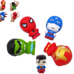 Distribuidores De Descuento Dibujos Animados Superhéroes Dibujos