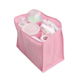 Tragbare Babywindel Wickeltisch Veranstalter Einsatz Aufbewahrungstasche Outdoor Geschenk 2019 Dropshipping Y * von Fabrikanten