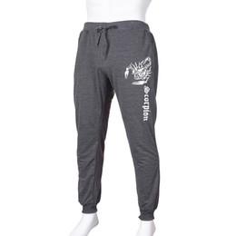 2019 стильный дизайн брюк Men's Casual Stylish and fashion design Autumn Winter Cotton Print Hip Hop Sports Trousers Joggers Pants c0313 дешево стильный дизайн брюк