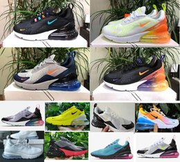 2020 Nike Air 97 Sean Wotherspoon Running Shoes Men Airs 270 Almofada Sports Shoes Womens Sneakers Max 270 Formadores de